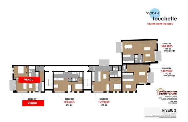 plan-2e-étage-condo-Goulet