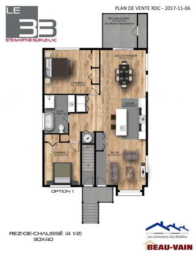 plan-étage1